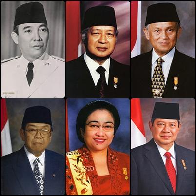 Persamaan Presiden Indonesia Dengan Hokage Konoha