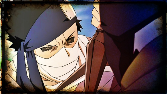 AOA Momochi Zabuza [Naruto]