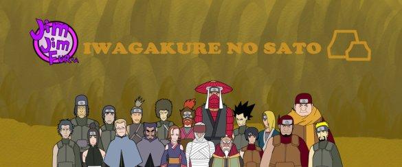 AOA Iwagakure ninja